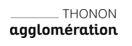 Site Thonon Agglo
